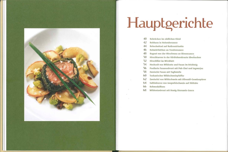 Beste Selbstgemachte Kochbuch Vorlagen Galerie - Entry Level Resume ...